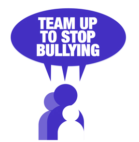 "<center>Week of Respect - Teaming up against Bullying<br> <small><u><font color=""blue"">Click for images.<font></u></small></center><hr>"