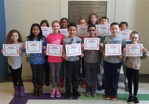 Art Folder Contest Participants
