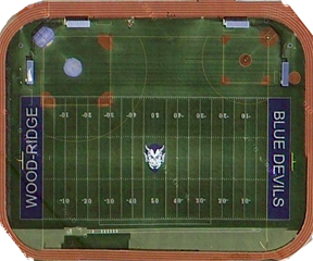 2017 Oak Ridge Schools Site designed by Girl on the Roof